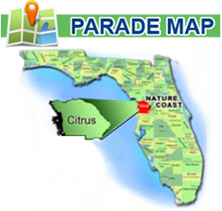 Citrus County Showcase of Homes, Model Homes For Sale in